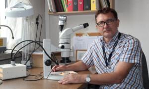 Prof. dr. hab. Marek Żabka – wywiad