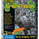 Turtle pebbles – rzeczne kamienie
