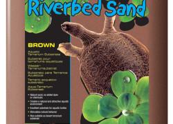 Riverbed Sand