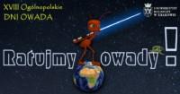 [Kraków] XVIII Ogólnopolskie Dni Owada