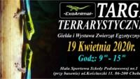 Giełda terrarystyczna Chełmno