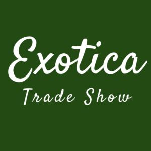 ✅ [Katowice] Katowice - Exotica Trade Show