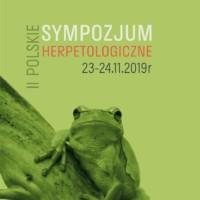 [Wrocław] II Polskie Sympozjum Herpetologiczne (Dzień 1)