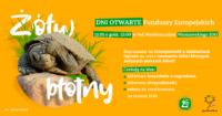 [Warszawa] ZOO Warszawa - Prezentacja o ratowaniu żółwi błotnych.