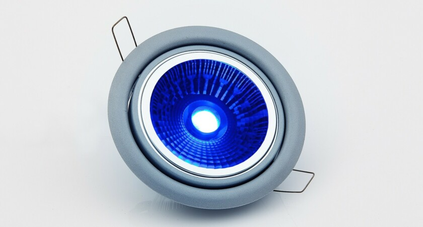 Lampy LED-UVB w terrarystyce