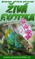 [Czechy - Praga] Živá Exotika